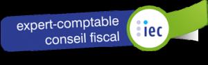 iec gescofisc logo expert comptable